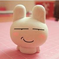 小兔子耳朵长又长