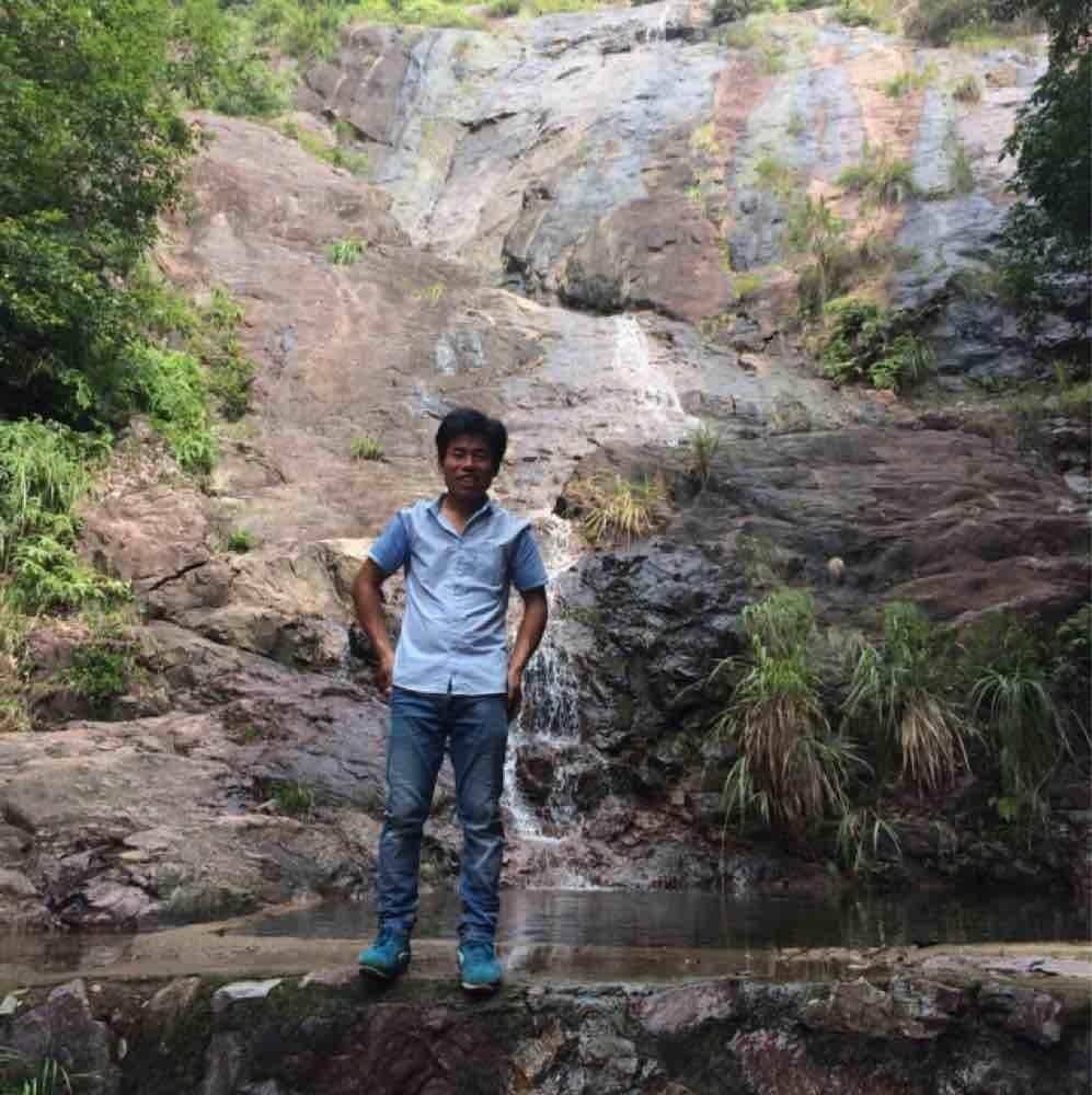 zhangzhaolin