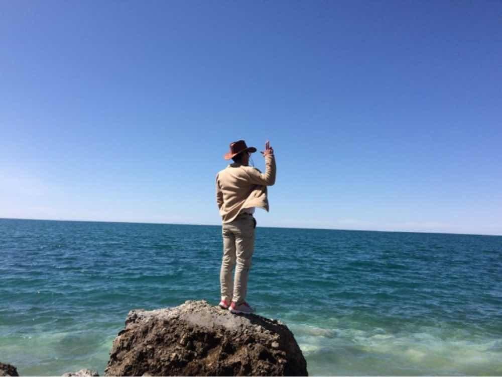 青海湖敦煌丝绸之路