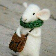 小蕃鼠时光日记