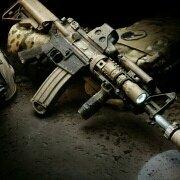 SWAT狙击手
