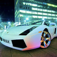 m梦想拥有Ferrari