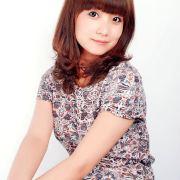 Leona*^_^*轻舞飞扬