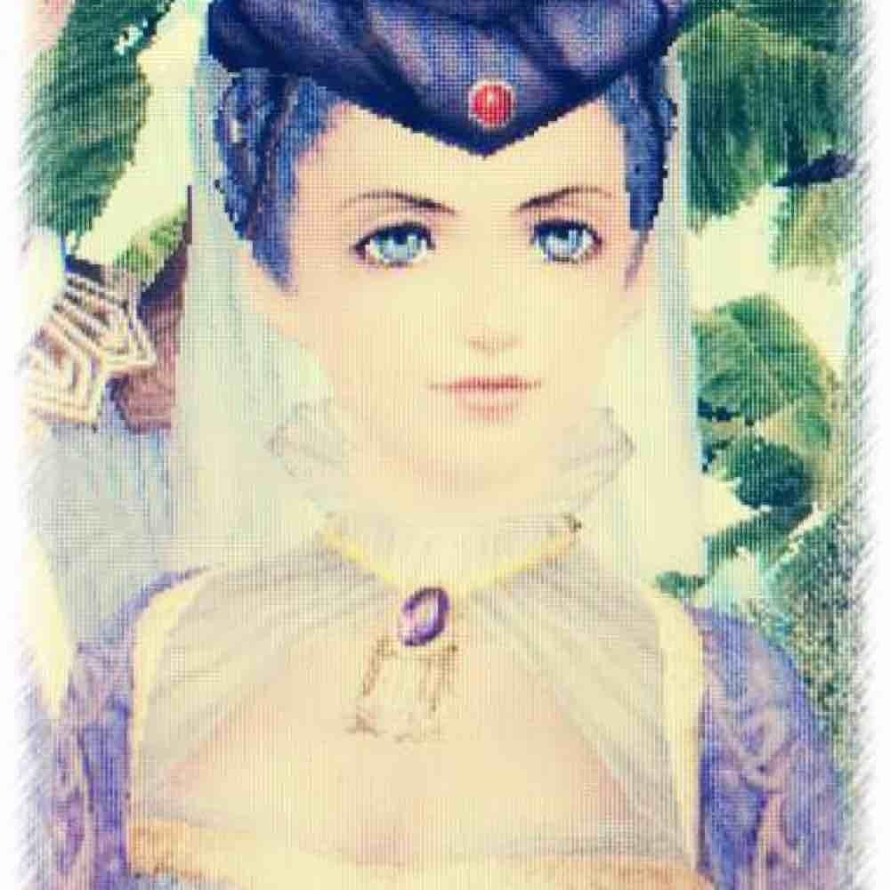 伯恩山公主