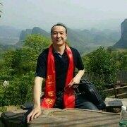 中国国旅老韩