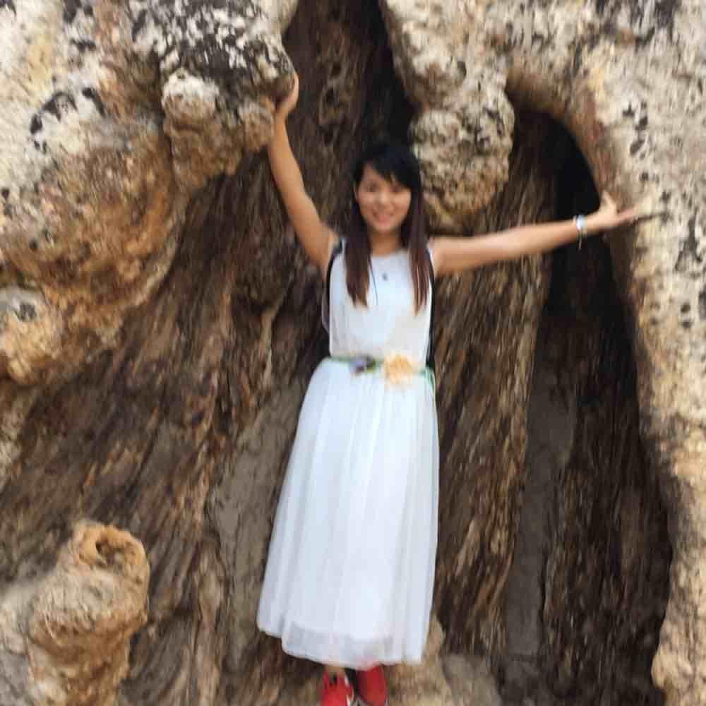 Lilyzhong
