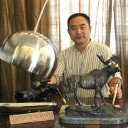 John Liu 77