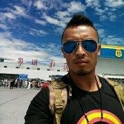 Tibetman