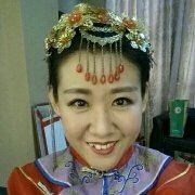 山形县的天津花嫁