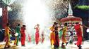【春节特辑·傣族风情】西双版纳安纳塔拉 4天3晚·泳池别墅+热带雨林+勐仑植物园+傣族园+野象谷