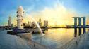 【新航臻选·狮城建筑大赏】新加坡建筑之旅5天4晚·五大必看建筑+贝聿铭设计精选+金沙酒店+梦幻未来建筑