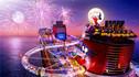 【亲子首选·快乐假期】巴哈马迪士尼邮轮亲子双乐园11天9晚 · 迪士尼乐园点亮奇梦+环球影城快速通关+拿骚马车巡游+公主体验日+海上烟花秀+迪士尼专属岛屿漂流岛