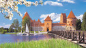 【鸿鹄甄选·深度欧洲】波罗的海五国经典游11天9晚·波兰+爱沙尼亚+拉脱维亚+立陶宛+芬兰+琥珀之乡+童话古城
