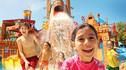 【大手牵小手·全家总动员】 迪拜阿布扎比亲子必选7天5晚·畅游迪拜亲子四大主题乐园+与企鹅亲密互动+海豚湾+迪拜塔148层俯瞰+体验奢华酒店