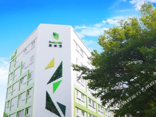 台中逢甲葉綠宿旅館