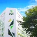 台中逢甲葉綠宿旅館(Green Hotel)