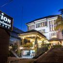 萬隆阿里翁瑞士貝爾酒店