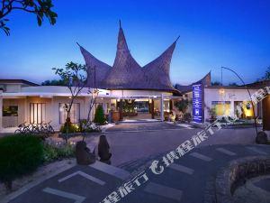 龍目島阿斯頓日落海灘度假酒店(Aston Sunset Beach Resort Lombok)