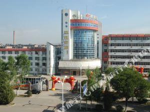 赤峰平莊賓館