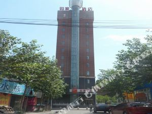 如家快捷酒店(陽泉火車站店)