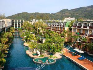 普吉島格雷斯蘭温泉度假酒店