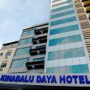 哥打京那巴魯達雅酒店(Kinabalu Daya Hotel)
