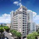 台北伸適商務飯店(Hotel Sense)