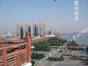 泗陽海欣惠值酒店
