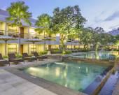 巴厘島水明漾阿瑪迪別墅度假村