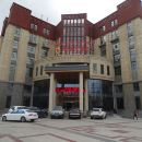 青海果洛威斯特大酒店