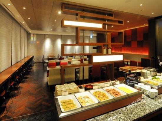 札幌三井花園酒店(Mitsui Garden Hotel Sapporo)餐廳