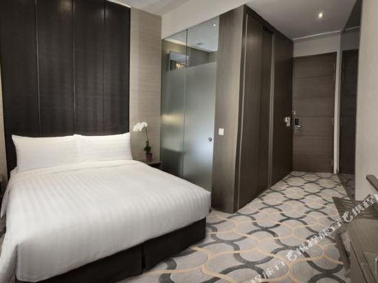 新加坡帝盛酒店(Dorsett Singapore)豪華客房