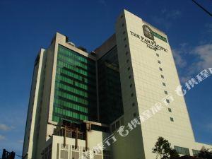馬尼拉泛太平洋大酒店(Pan Pacific Hotel Manila)