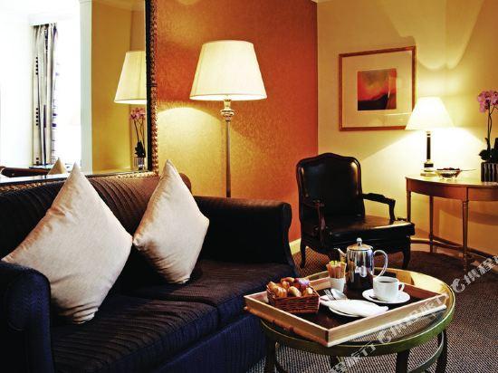 倫敦肯辛頓千禧國際格洛斯特酒店(Millennium Gloucester Hotel London Kensington)公共區域