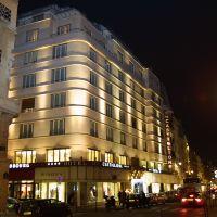 巴黎卡斯蒂尼奧那酒店酒店預訂