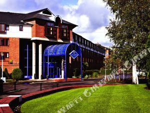 曼徹斯特國敦酒店(Copthorne Hotel Manchester)
