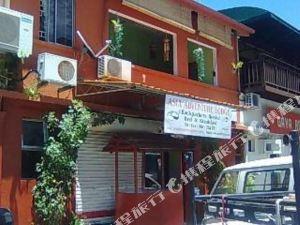 哥打京那巴魯亞洲探險小屋(Asia Adventure Lodge Kota Kinabalu)