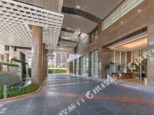 馬尼拉普米拉探索酒店(Discovery Primea Hotel Manila)