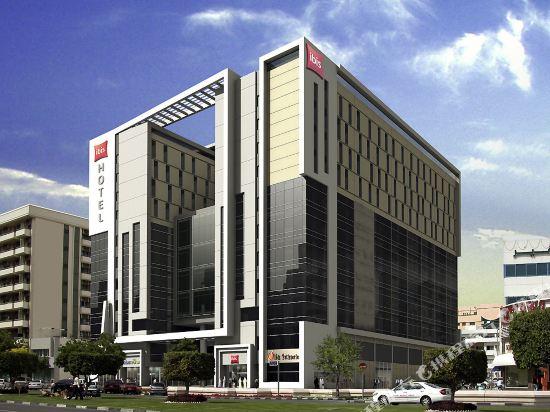 Ibis Hotel Dubai Room Rates