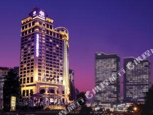 陜西天宇菲爾德國際大酒店