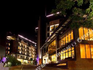 南投日月潭馥麗溫泉大飯店(Fuli Hot Spring Resort)