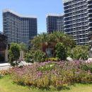 海東方海景公寓酒店