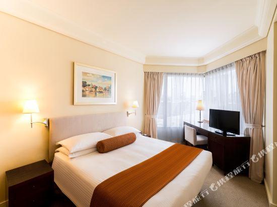 香港都會海逸酒店(Harbour Plaza Metropolis)高級套房