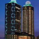 台中裕元花園酒店(Windsor Hotel)