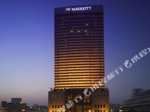 首爾JW萬豪酒店(JW Marriott Hotel Seoul)