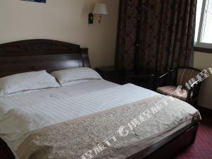 維西阿客吉酒店
