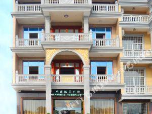 湄洲島明珠海景賓館