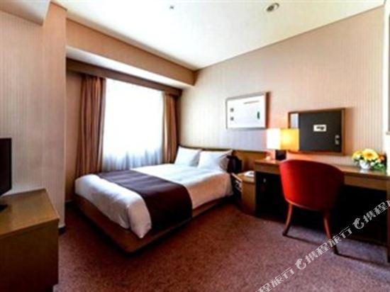 札幌大通內絲特酒店(Nest Hotel Sapporo Odori)單人間