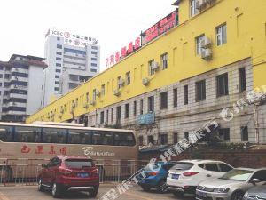 7天連鎖酒店(巴中江北客運中心店)