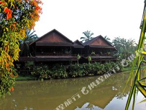 山打根西必洛自然旅館(Sepilok Nature Lodge Sandakan)